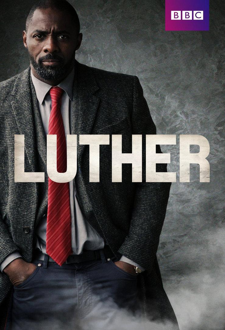 Luther saison 04 vostfr