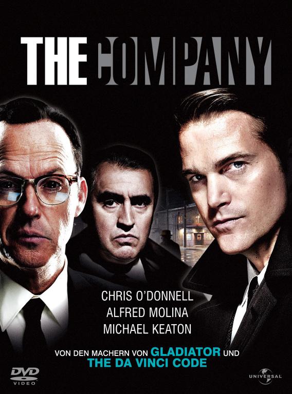 The Company Completa Español Disponible