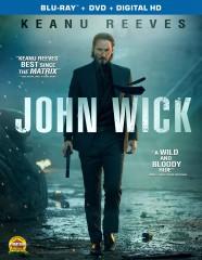 John Wick (2014) Audio Latino