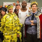 Brooklyn nine nine - Classe De Fous
