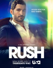 Poster-Rush