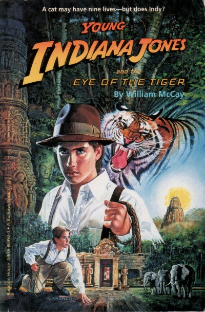 The Young Indiana Jones Chronicles S 201 Rie 0932