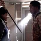 Z Nation (Serie de TV) - katana, Harold Perrineau, ellita Smith