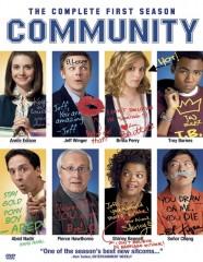community-show