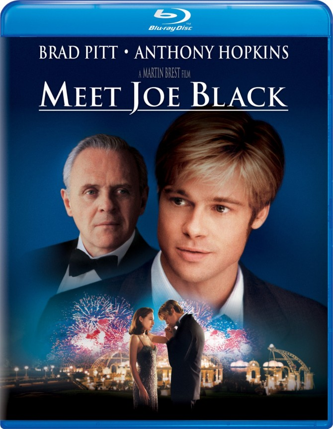 Fin Du Film Rencontre Avec Joe Black