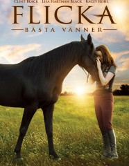 Flicka: Country Pride - swe retail DVD