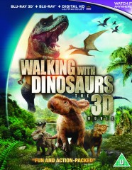 Walking With Dinosaurs1