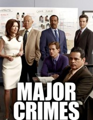 Major Crimes Season 4 Episode 7