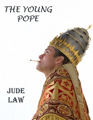 THE YOUNG POPE - Episode 5