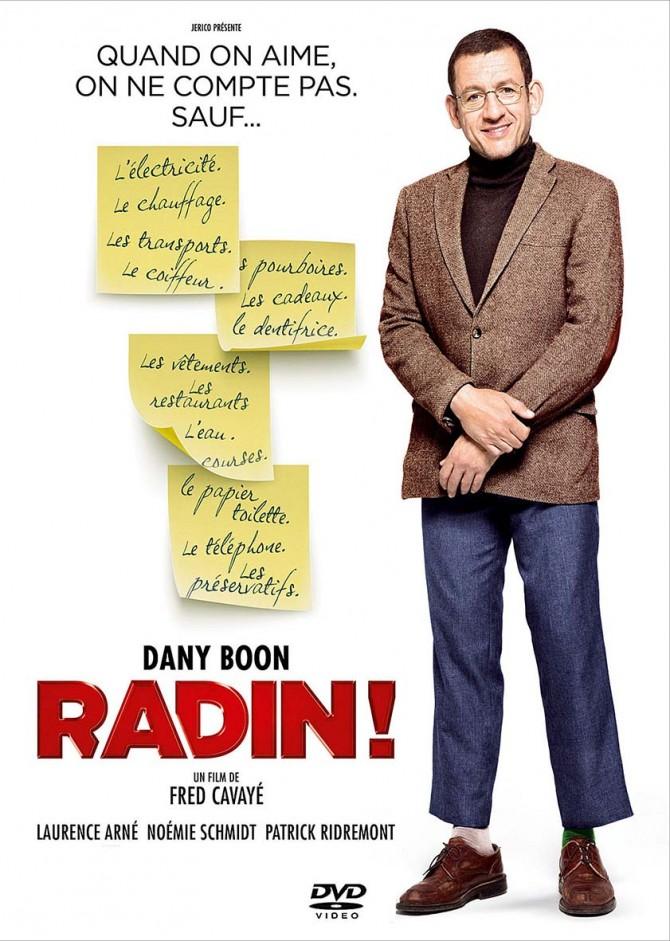 radin )