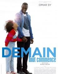 DEMAIN TOUT COMMENCE (2016)
