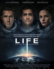 LIFE ORIGINE INCONNUE (2017)