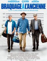 BRAQUAGE A L'ANCIENNE (2017)