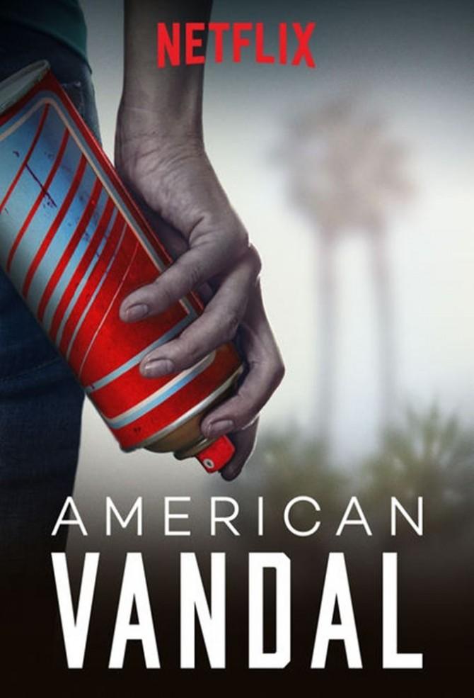 American_Vandal