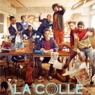 LA COLLE (2017)