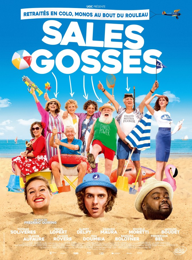 SALES GOSSES (2017)