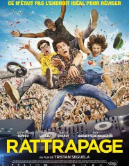 RATTRAPAGE (2017)