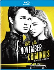 10 November Criminals (2017) Custom