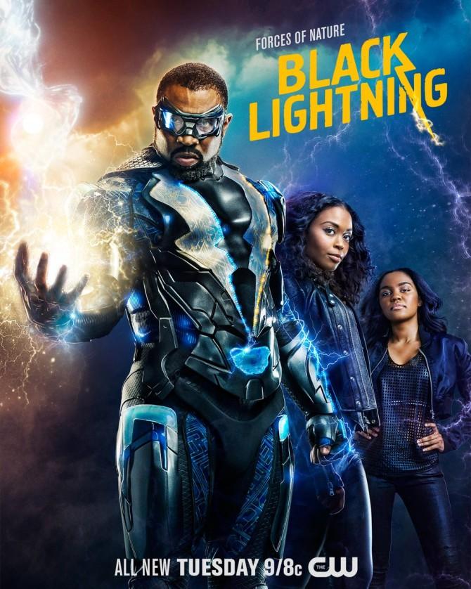 """Résultat de recherche d'images pour """"Black Lightning"""""""