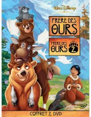 Frere-Des-Ours-Coffret-Volume-1-Et-2-DVD-Zone-2-876818316_L