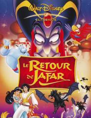 affiche-Aladdin-Le-Retour-de-Jafar
