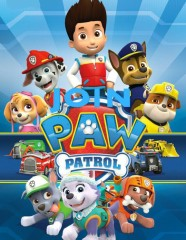 paw_patrol_poster_by_steveirwinfan96-d8qb529
