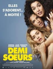 DEMI-SOEURS (2018)