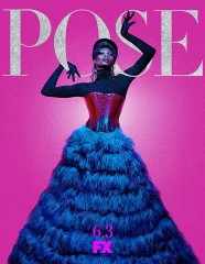 Pose FX poster