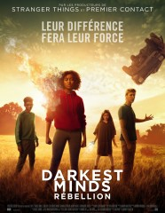 DARKEST MINDS REBELLION (2018)