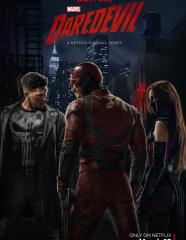 Daredevil_-_Poster_de_la_segunda_temporada
