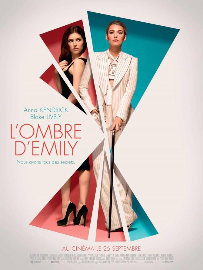 L'OMBRE D'EMILY (2018)