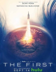 The-First-Saison1-poster