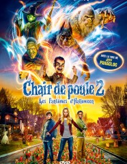 chair de poule 2-les fantomes d'halloween - copie