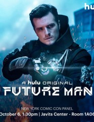 future-man-font