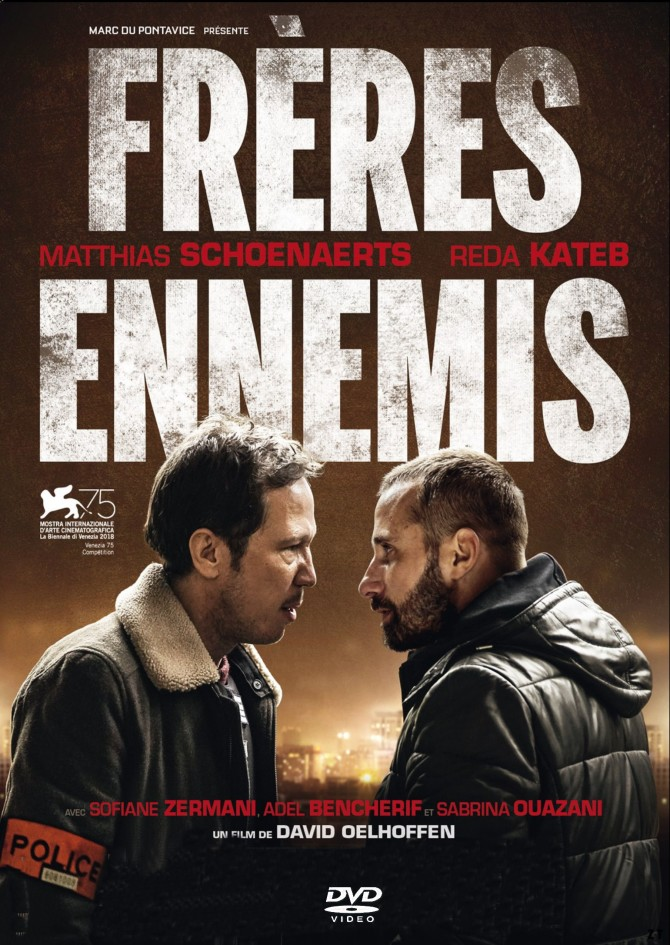 freres ennemis (2018)