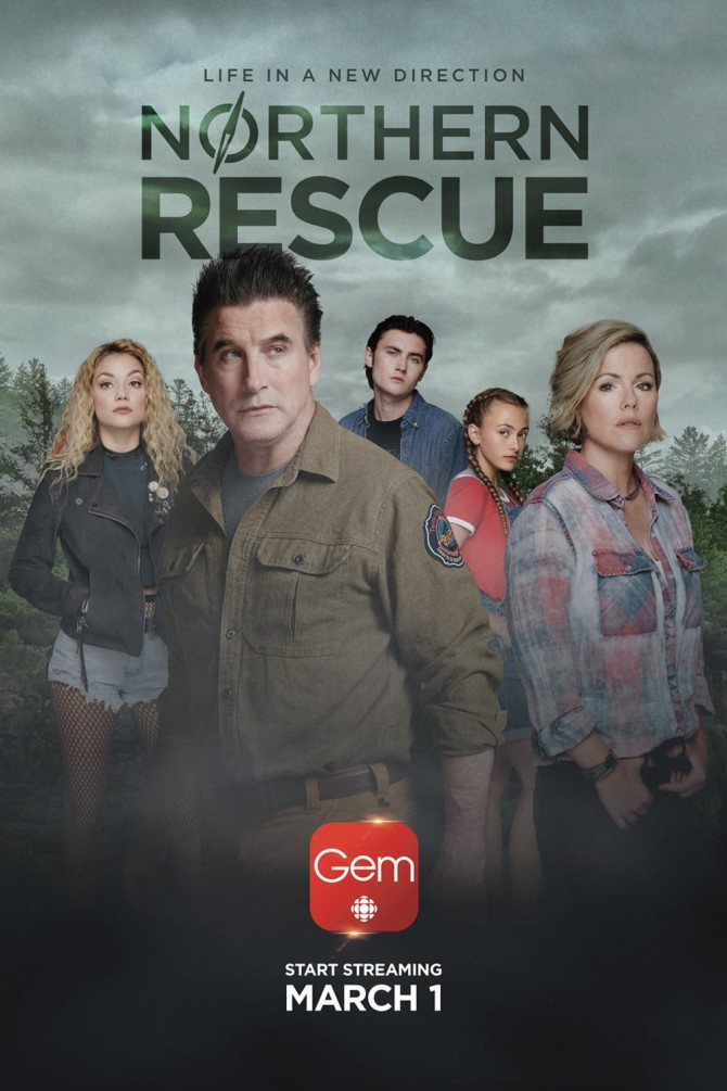 northern-rescue-saison-1-44097-poster