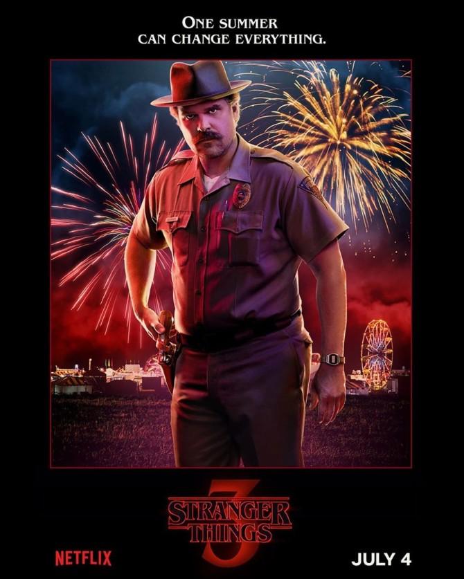 David-Harbour-As-Hopper-Stranger-Things-Character-Poster