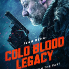 Cold Blood Legacy cover