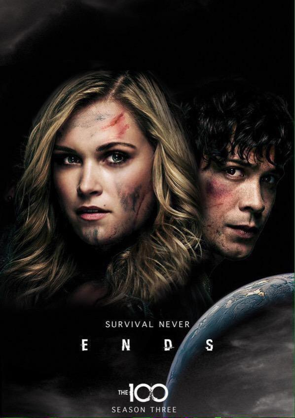 The-100-Season-3-Official-Poster-the-100-tv-show-38643546-598-847