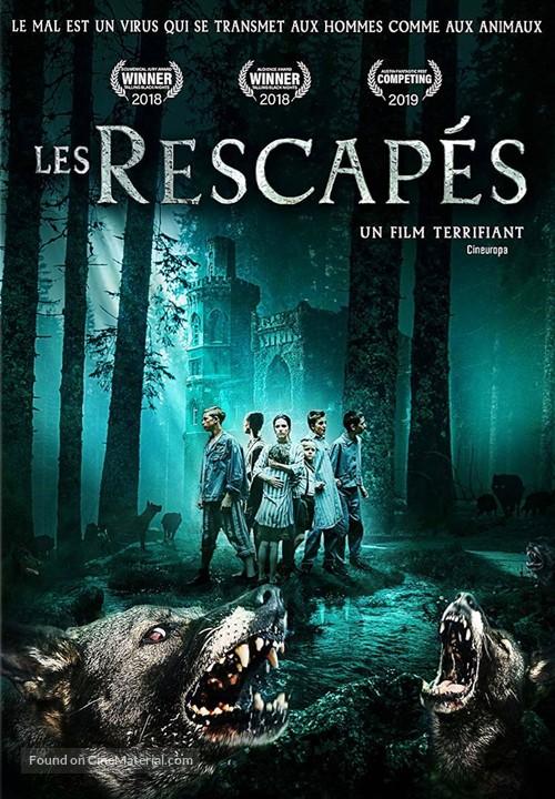 wilkolak-french-dvd-movie-cover