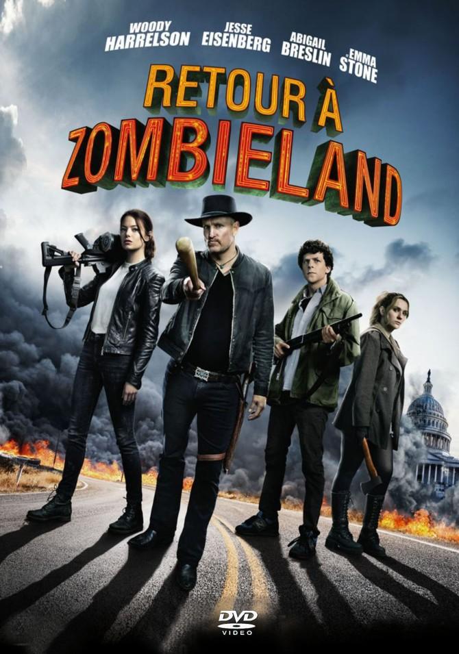 Copie de retour a zombieland