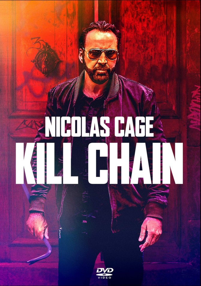 Copie de kill chain