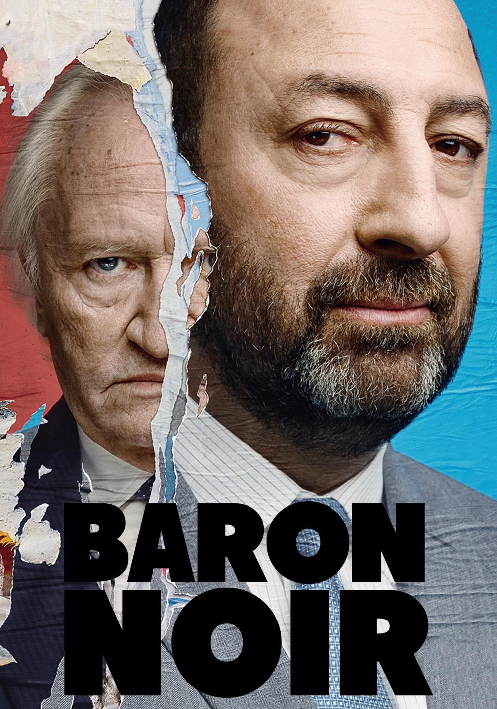 Resultado de imagen de baron noir