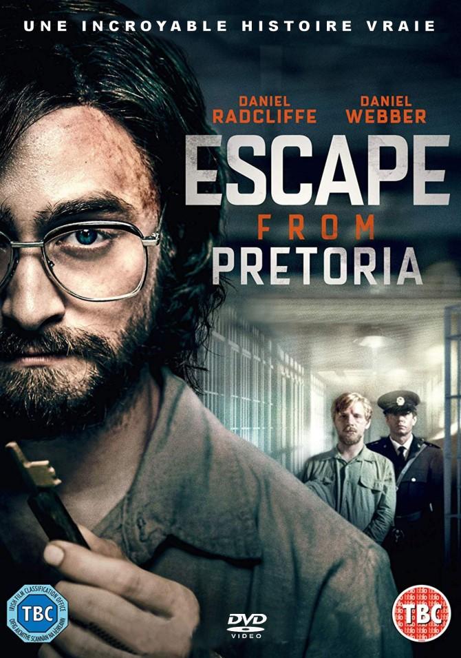 Copie de escape from pretoria