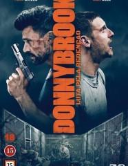 CAPA-DVD-FILME-Donnybrook - Luta pela Redenção - 2019-10-08