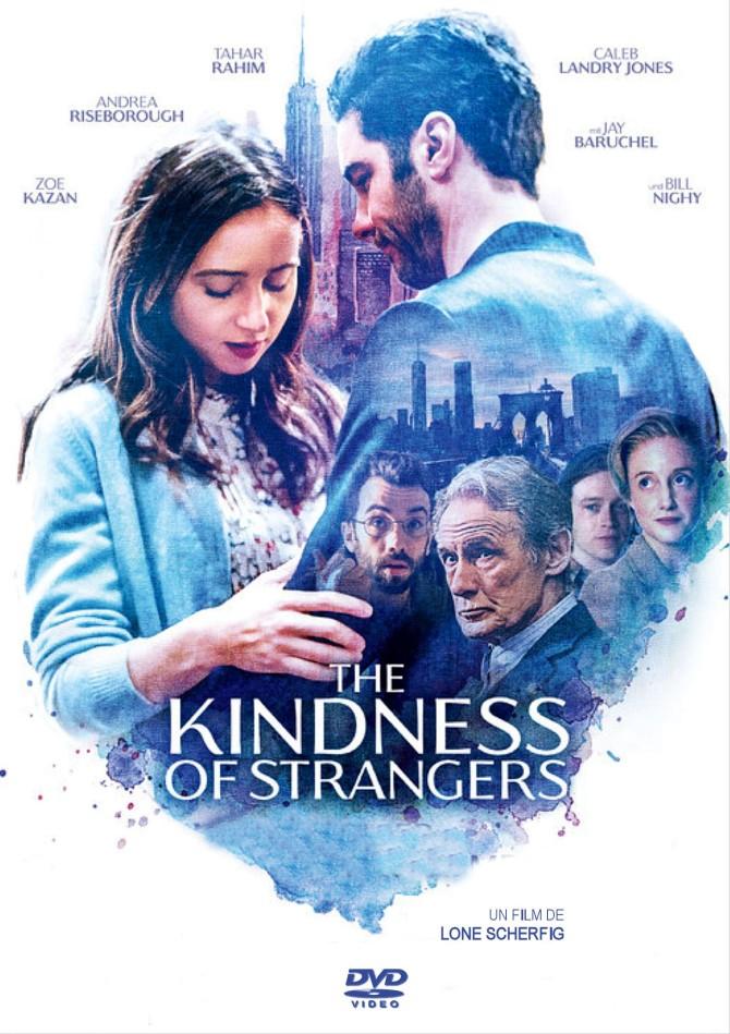 Copie de the kindness of strangers (2019)