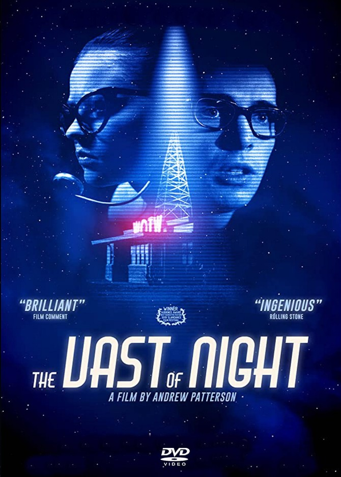 1the vast of night