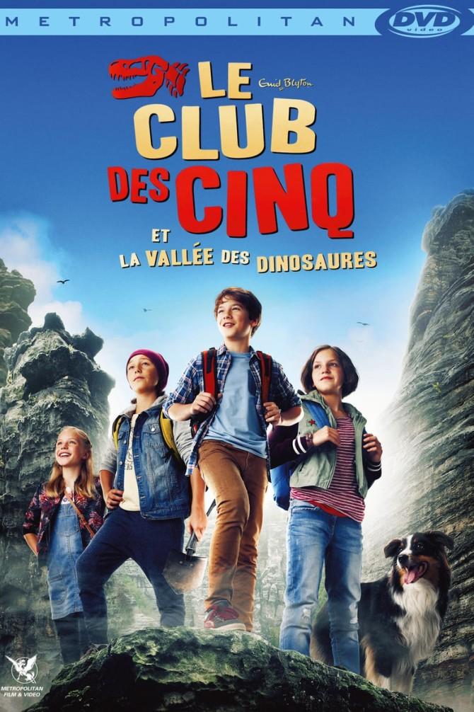 le-club-des-cinq-et-la-vallee-des-dinosaures-76653-poster