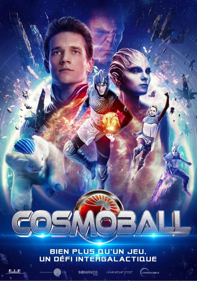 COSMOBALL (2020)