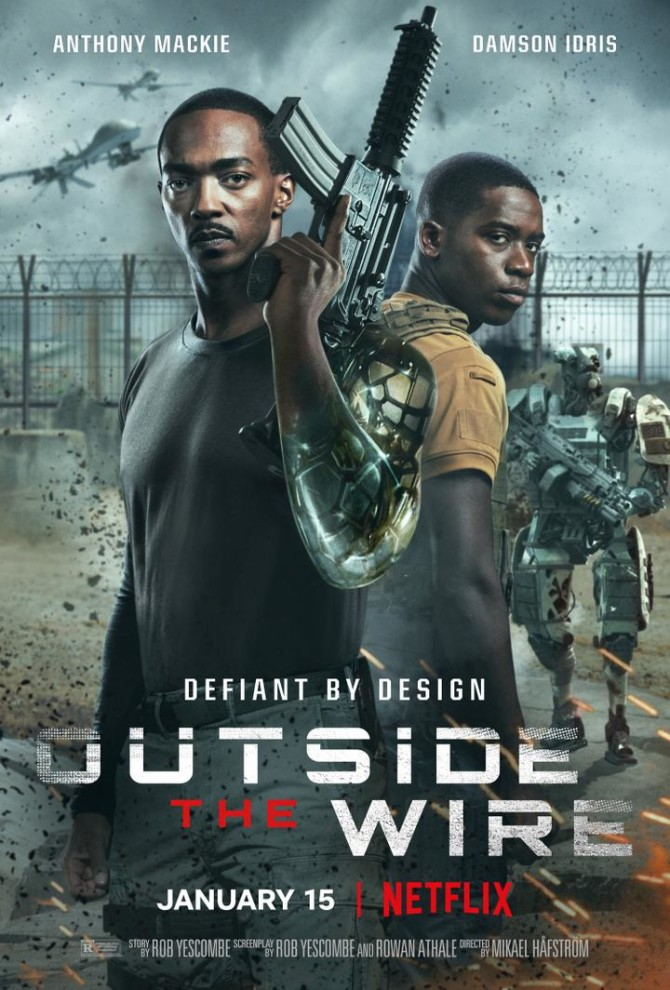 Outside-The-Wire-Poster